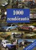 1000 rendőrautó Rendőrségi járművek a világ minden