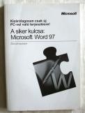 A sikeres kulcsa Microsoft World 97