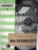 Dr Polster:  100 fotorecept  fotorecept sorozat 2.