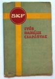 SKF svéd radiális csapágyak 312. sz. 1931 szept.