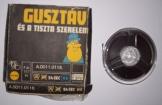 Gusztáv és a tiszta szerelem rajzfilm régi filmen