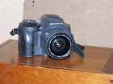 Olympus IS-10 fényképezőgép