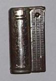 Régi IMCO Stremline 8800 osztrák fém öngyújtó