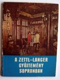 A Zetl-Langer gyűjtemény Sopronban 1976