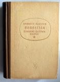 Ambrózy Ágoston -  Borostyán Schubert élete 1959