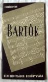 Csobádi Péter Bartók 1955 békebizottságok kiskönyv