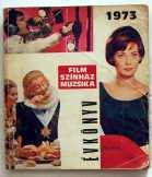 Film Színház Muzsika Évkönyve 1973