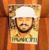 WilliemWright:Pavarotti
