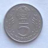 30 db magyar 5 Forint 1984 pénzérme fémpénz