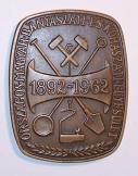 Országos magyar bányászati és kohászati egyesület