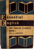 C.E Eckersley_Essential english book 3