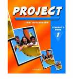 Tom Hutchinson - Project Students book 1