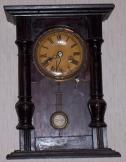 Junghaus félütős fali óra