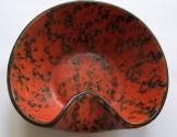 Kerámia tál átmérő 10 cm
