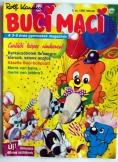 Buci Maci 1996 február 3-9 éves gyermekek magazin
