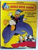 Donald kacsa kalandjai A nagy fogás és más történe
