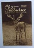 Élet és Tudomány hetilap újság 1954 április 7.