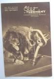 Élet és Tudomány hetilap újság 1959 november 8.