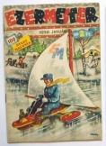 Ezermester újság  magazin  havilap 1958. január