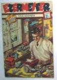Ezermester újság  magazin  havilap 1958. november