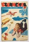 Ezermester újság  magazin  havilap 1959. december