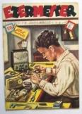 Ezermester újság  magazin  havilap 1959. március