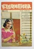 Ezermester újság  magazin  havilap 1960. június ba