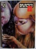 Galaktika 46. Tudományos-fantasztikus antológia