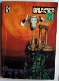 Galaktika 53 Tudományos-fantasztikus antológia