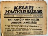 Keleti magyar ujság 1944. június 21 22. évf. 138.
