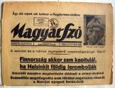 Magyar Szó_1944.február 9. 4 évf. 31. szám