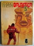 MetaGalaktika 7. Tudományos-fantasztikus antológia