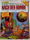 Nach der Bombe comic bilder német képregény