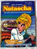Natascha 9 Abflug für die diamantenbande bastei