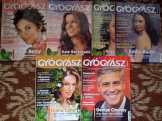 Természet Gyógyász magazin