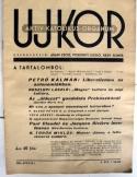 Ujkor katolikus hetilap 1936 április 1