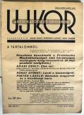 Ujkor katolikus hetilap 1936 július 5.