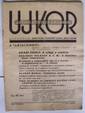 Ujkor katolikus hetilap  1936 február 1