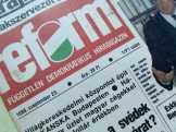 újságok eladók !