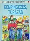David Watkins: Kemping Túrázás Usborne kézikönyv