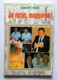 Hámori Tibor: Jó estét, magyarok Puskás és Kárpáti