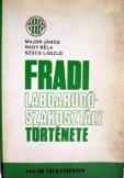 Major János:Fradi labdarugószakosztály története