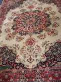 Régi perzsa szőnyeg 290*200 cm