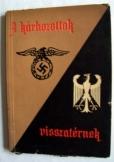 A kárhozottak visszatérnek  Zrínyi kiadó 1958
