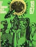 Élet és Tudmány Kalendáriuma 1967