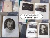 Lenin élete képekben Szikra Ny. 1950.