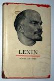 Lenin rövid életrajz  Kossuth Kiadó 1967