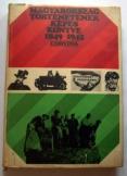 Magyarország történetének képeskönyve 1849-1945