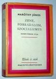 Maróthy János: Szabó Ferenc útja