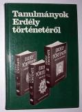 Rácz István: Tanulmányok Erdély történetéről